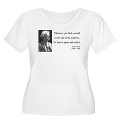 Mark Twain 11 T-Shirt