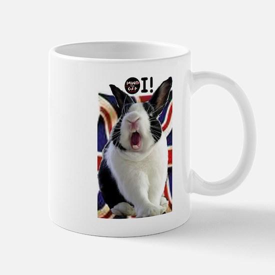 Cute Oi Mug
