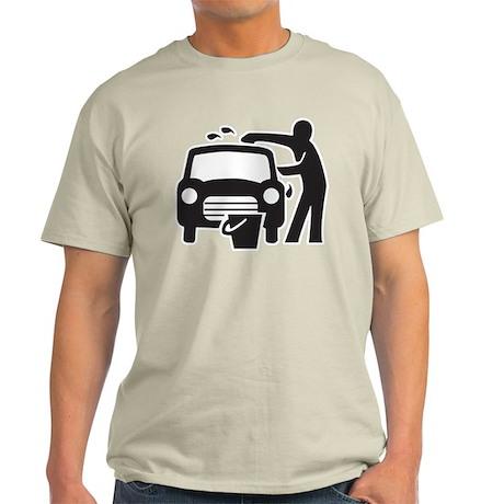 Carwash Light T-Shirt