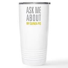 My Guinea Pig Travel Mug