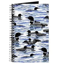 Lots of Loons Journal