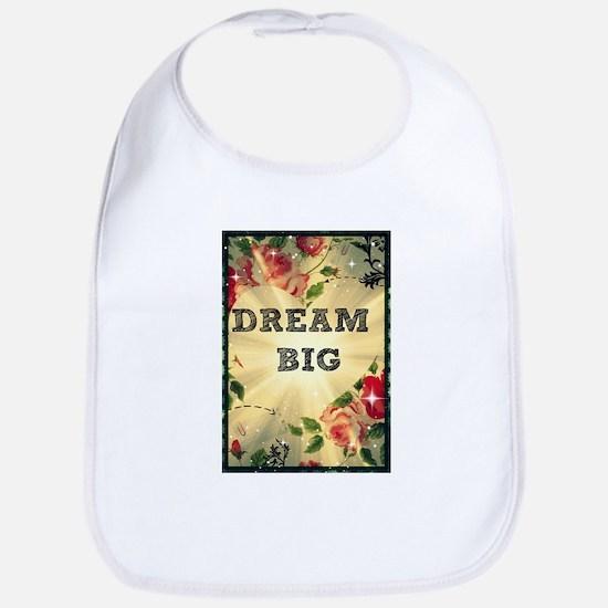 Dream Big Bib