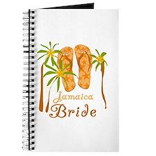 Tropical Jamaica Bride Journal