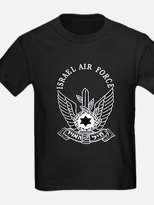 IAF Black T