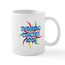 Swimming Coaches Rock Mug