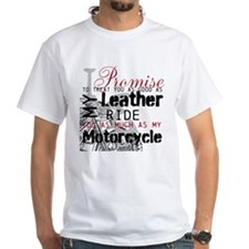 RIDE MY MOTORCYCLE T-Shirt