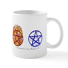 E-A-F-W (Pagan/Wiccan Mug