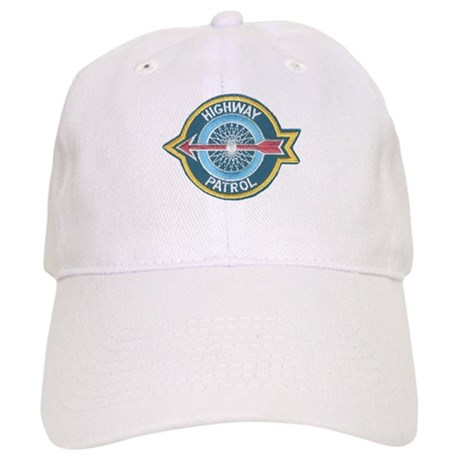 Highway Patrol Cap