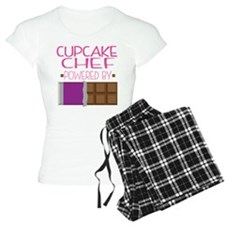 Cupcake Chef Pajamas