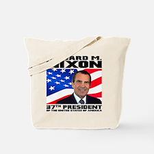 37 Nixon Tote Bag