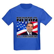 37 Nixon T
