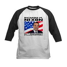 37 Nixon Tee