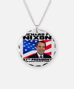 37 Nixon Necklace