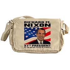 37 Nixon Messenger Bag