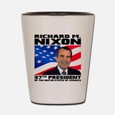 37 Nixon Shot Glass