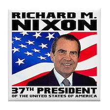 37 Nixon Tile Coaster