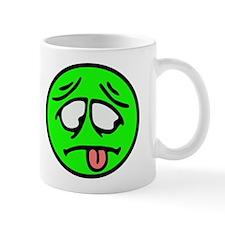 Sick Smilie Mug