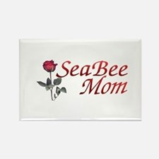 Cute Brother to bee Rectangle Magnet