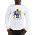 Lannoy Family Crest Long Sleeve T-Shirt