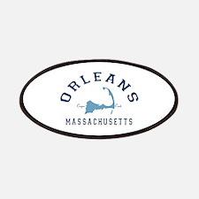 Orleans - Cape Cod. Patch