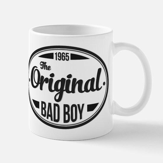 Birthday Born 1965 The Original Bad Boy Mug