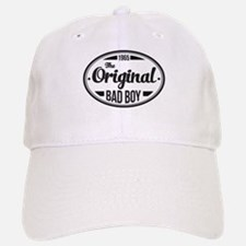 Birthday Born 1965 The Original Bad Boy Baseball Baseball Cap