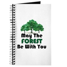 May The Forest Journal