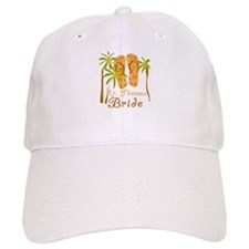 St. Thomas Bride Baseball Cap