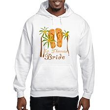 St. Thomas Bride Hoodie