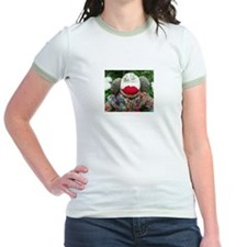 Crazy Mimi's Day in the Garden T-Shirt