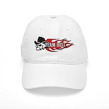 Team Hell Baseball Cap