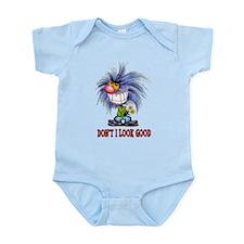 Zoink Look Good Infant Bodysuit