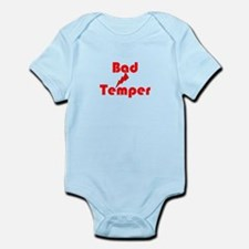Bad Temper Infant Bodysuit