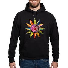 Cool Art Hoodie