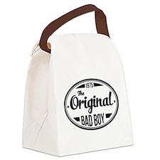 Birthday Born 1975 The Original B Canvas Lunch Bag