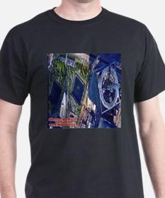 Discover the World: 9-11 Memorial Pa T-Shirt