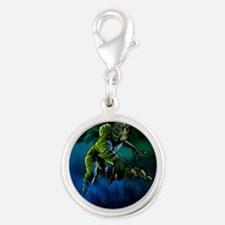 Creature from the Black Lagoon Charms