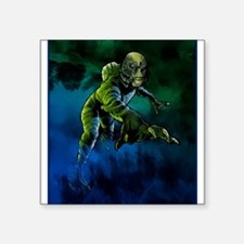 Creature from the Black Lagoon Sticker