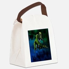 Creature from the Black Lagoon Canvas Lunch Bag