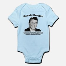 Reagan: Legacy Infant Bodysuit