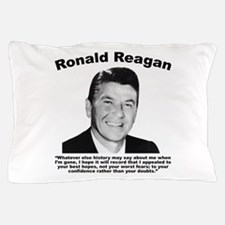 Reagan: Legacy Pillow Case
