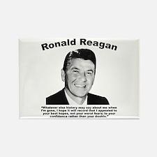 Reagan: Legacy Rectangle Magnet