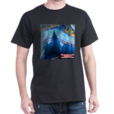 Discover the World: Ghost Mountain T-Shirt