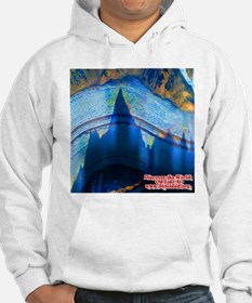 Discover the World: Ghost Mount Hoodie