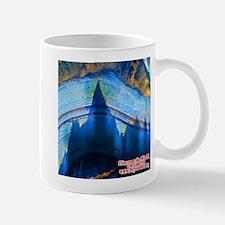 Discover the World: Ghost Mountain Mug