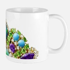 Jewelry Mandala Mugs