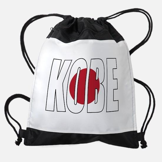 Kobe Drawstring Bag