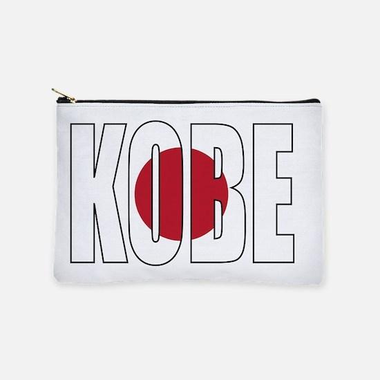 Kobe Makeup Pouch