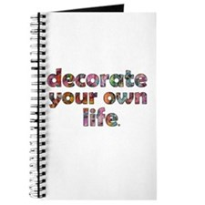 Decorate Journal