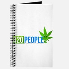 420 People Logo Classic 1 Journal